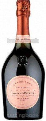 Sparkling wine, Cuvée Rosé Brut NV (10's)