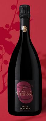 Sparkling wine, Cuvée Garance 2006