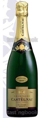 Sparkling wine, Brut Vintage 2000