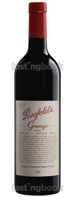 Red wine, Grange Hermitage 2013