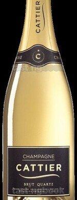 Sparkling wine, Brut Quartz NV (10's)