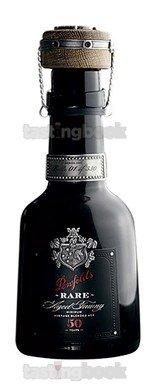 Fortified wine, 50-Year-Old Rare Tawny Series 3 NV (10's)