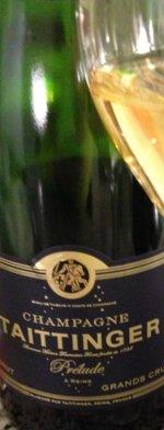Sparkling wine, Prelude NV (10's)