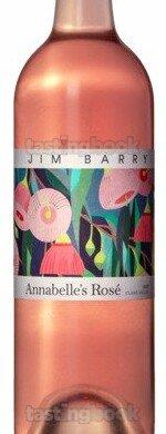 Rosé wine, Annabelle's Rosé 2017