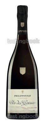 Sparkling wine, Clos des Goisses 2009