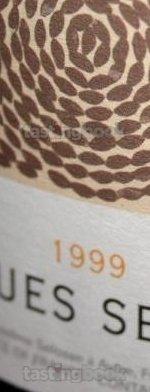 Sparkling wine, Millésimé 1999