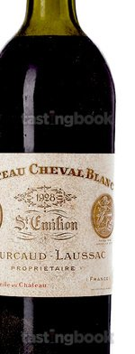 Red wine, Cheval Blanc 1928