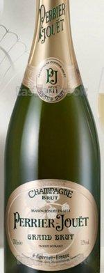 Sparkling wine, Grand Brut NV (60's)