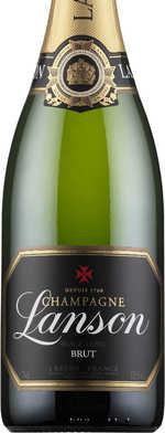 Sparkling wine, Black Label NV (00's)