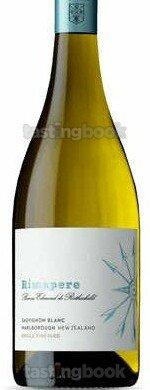 White wine, Rimapere Sauvignon Blanc 2019