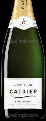Sparkling wine, Brut Icone NV (10's)
