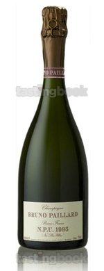 Sparkling wine, Nec Plus Ultra (N.P.U) 1995