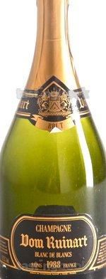 Sparkling wine, Dom Ruinart 1988