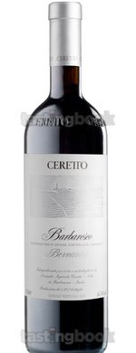 Unknown type, Barbaresco Bernadot 2008