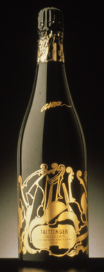 Sparkling wine, Collection 1981