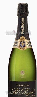 Sparkling wine, Pol Roger vintage 2009