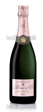 Sparkling wine, Rosé Réserve NV (10's)