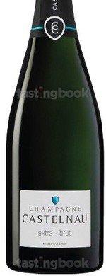 Sparkling wine, Extra-Brut NV (10's)