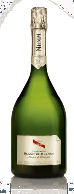 Sparkling wine, Mumm de Cramant NV (10's)