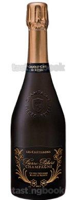 Sparkling wine, Cuvée Spéciale Les Chétillons Le Mesnil 2006