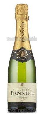 Sparkling wine, Pannier Sélection Brut NV (10's)