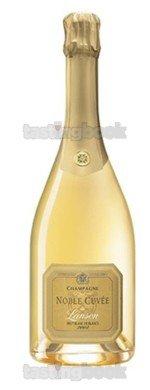 Sparkling wine, Noble Cuvée Blanc de Blancs 2002