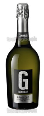 Sparkling wine, G Prosecco NV (10's)