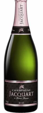 Sparkling wine, Brut Rosé NV (00's)