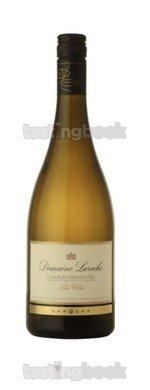 White wine, Chablis Grand Cru Les Clos 2012