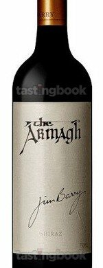 Red wine, The Armagh  2016