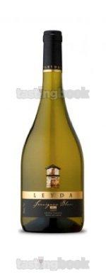 White wine, Leyda Sauvignon Blanc Lot 4 2013