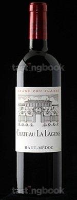 Red wine, Chateau La Lagune 1995