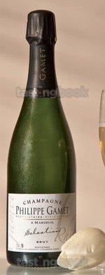 Sparkling wine, Selection NV (10's)