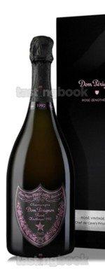 Sparkling wine, Dom Pérignon Oenothèque Rosé 1995
