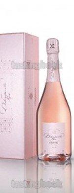 Sparkling wine, L'Intemporelle Rosé 2009