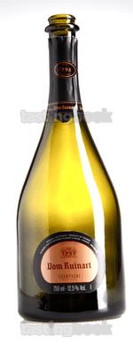 Sparkling wine, Dom Ruinart 1998