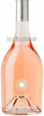Rosé wine, Grande Réserve Rosé 2018