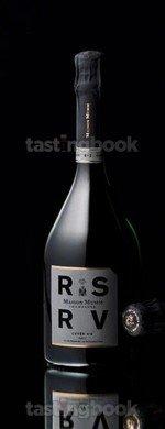 Sparkling wine, RSRV Cuvée 4.5 NV (10's)
