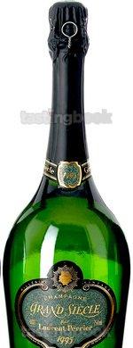 Sparkling wine, Grand Siècle 1995