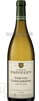 White wine, Corton-Charlemagne 2017
