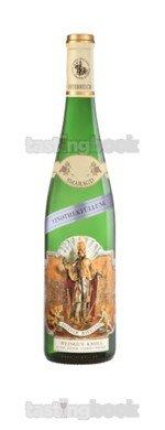 White wine, Grüner Veltliner Vinothekfüllung Smaragd 2015