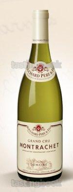 White wine, Le Montrachet 2003