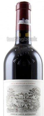 Red wine, Lafite-Rothschild 2016