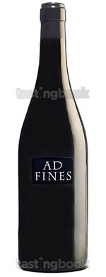 Red wine, Ad Fines 2011