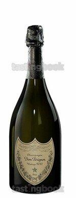 Sparkling wine, Dom Pérignon 2012