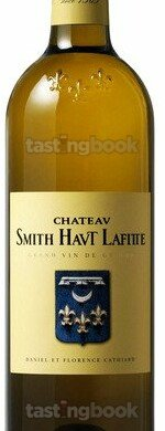 White wine, Château Smith Haut Lafitte Blanc 2016