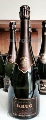 Sparkling wine, Krug Vintage 1995
