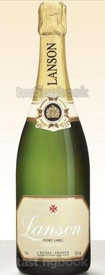 Sparkling wine, Ivory Label NV (10's)