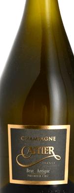 Sparkling wine, Brut Antique Premier Cru NV (10's)