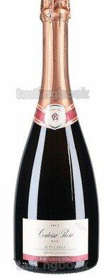 Sparkling wine, Contessa Rosa 2014